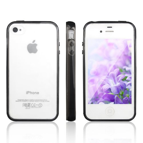 custodia bumper iphone 4s