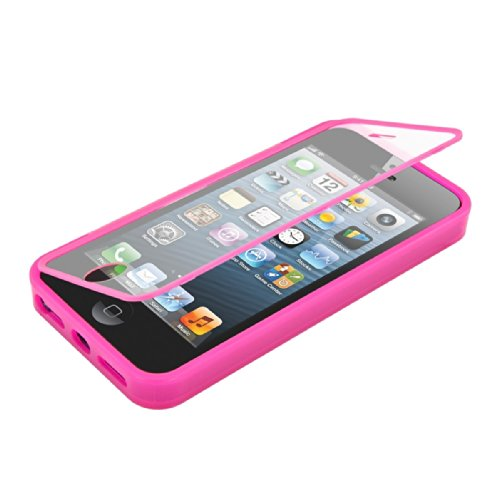 custodia iphone 5s rosa