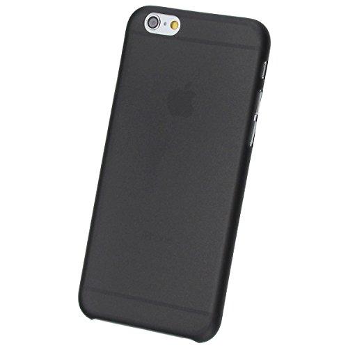 custodia iphone 6 apple nera