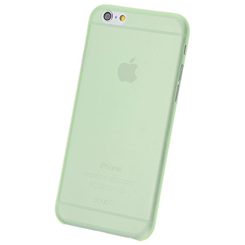 custodia iphone 6s verde