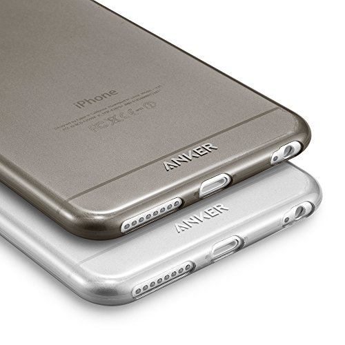 custodia iphone 6 trasparente ultrasottile