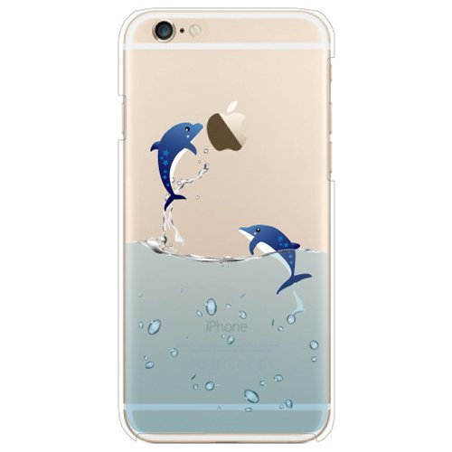 custodia iphone 6 cartoni