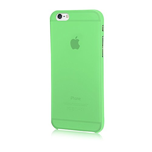 custodia iphone 6 plus verde