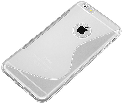 custodia in silicone tpu iphone 6