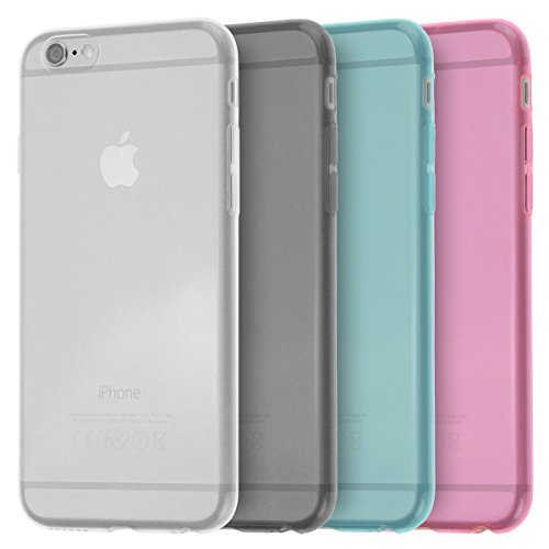 custodia sottile iphone 6