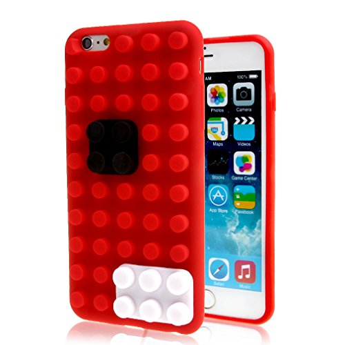 iphone-6-Plus-Case-TUTUWEN-Building-Block-Silicone-Morbido-Protettivo ...