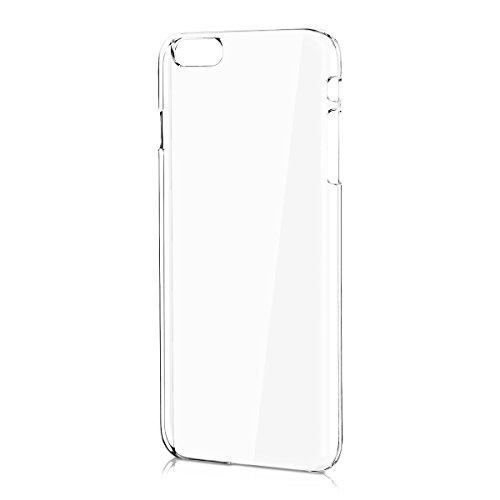 custodia iphone 6 trasparente rigida